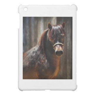 The Mini Stallion iPad Mini Covers