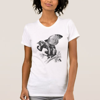 The Minion Flying Monkey (Women's Edition) T-Shirt
