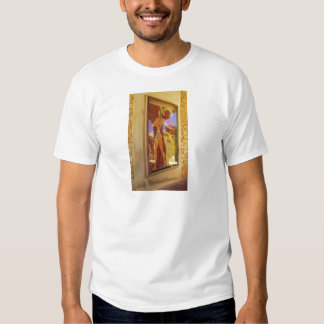 The Minoan Palace of Knossos FRESCO PAINTING T-shirt