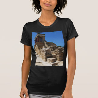 The Minoan Palace of Knossos photograph T Shirts