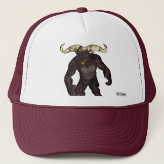 The Minotaur Hat