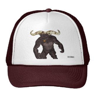 The Minotaur Hat