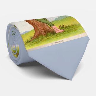 The Minstrel Tie