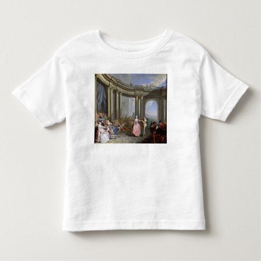 The Minuet Toddler T-shirt