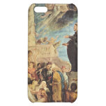 The Miracle of St. Francis Xavier by Paul Rubens Cover For iPhone 5C