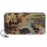 The Miracle of St. Francis Xavier by Paul Rubens Mp3 Speaker