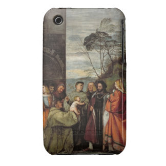 The Miracle of the Speech of the Newborn Child, 15 Case-Mate iPhone 3 Cases