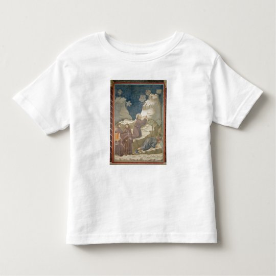 The Miracle of the Spring, 1297-99 Toddler T-shirt