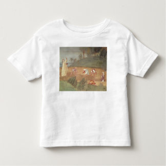The Miracles of St. Clare of Assisi Toddler T-shirt