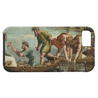 The Miraculous Draught of Fishes (cartoon for the iPhone SE/5/5s Case