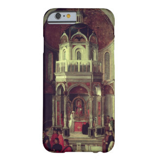 The Miraculous Healing of Pietro de' Ludovici, 150 Barely There iPhone 6 Case