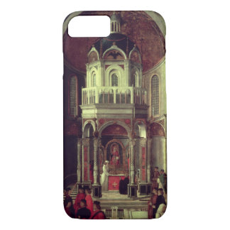 The Miraculous Healing of Pietro de' Ludovici, 150 iPhone 8/7 Case