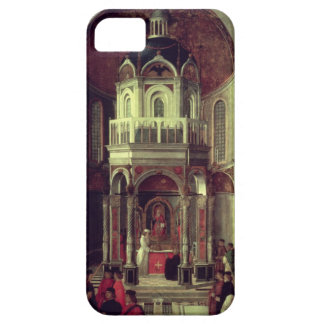 The Miraculous Healing of Pietro de' Ludovici, 150 iPhone SE/5/5s Case