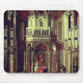 The Miraculous Healing of Pietro de' Ludovici, 150 Mouse Pad
