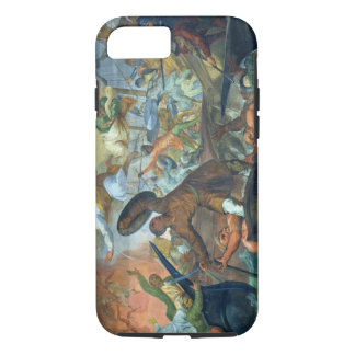The Miraculous Intervention of SS Peter and Paul i iPhone 8/7 Case