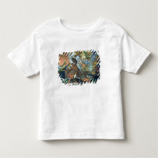 The Miraculous Intervention of SS Peter and Paul i Toddler T-shirt