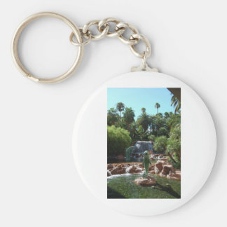The Mirage Hotel and Casino Keychain