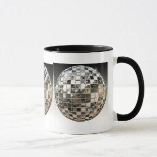 The Mirror Ball Mug
