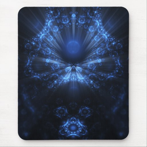 The Mirror Water Mouse Pad