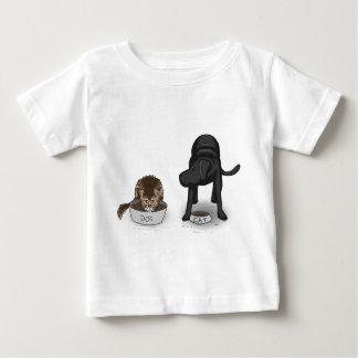 The Mischievous Series by Ben Jones Baby T-Shirt