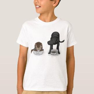 The Mischievous Series by Ben Jones T-Shirt