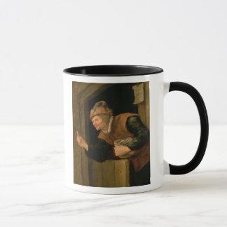 The Miser Mug