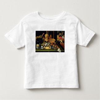 The Miser's Treasure Toddler T-shirt