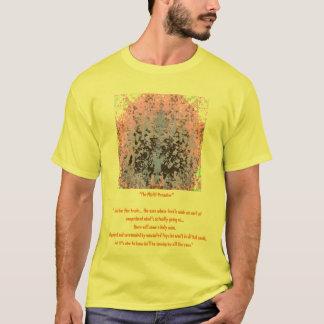 The Misfit Preacher T-Shirt