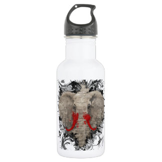 The Missing Elephant Water Bottle