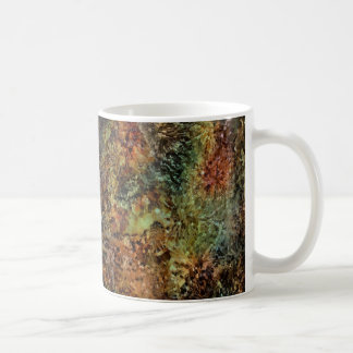 The Missing Link by rafi talby Classic White Coffee Mug