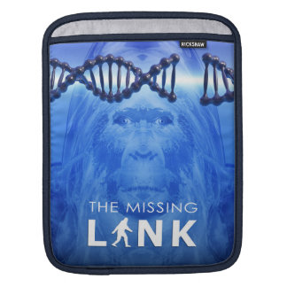 The Missing Link Sleeves For iPads