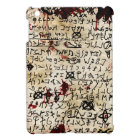 The Missing Page iPad Mini Case