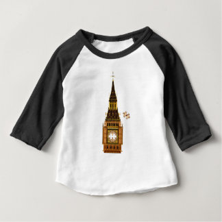 The Missing Piece Baby T-Shirt