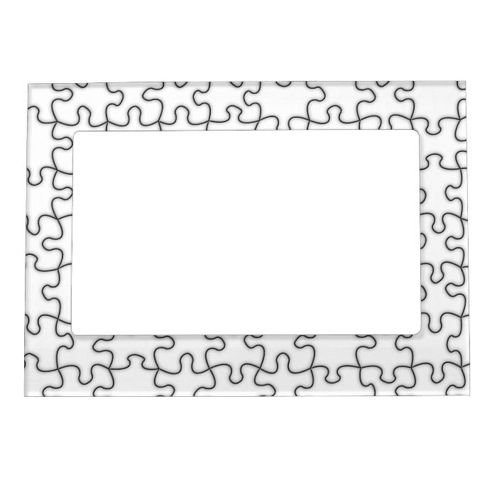 4 Piece Jigsaw Puzzle Template Puzzle Piece Template