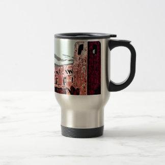 The Mission Travel Mug