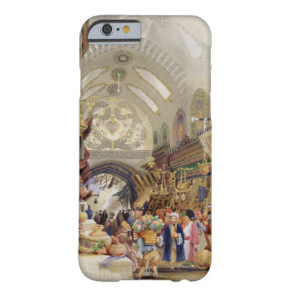 The Missr Tcharsky, or Egyptian Market, in Constan Barely There iPhone 6 Case