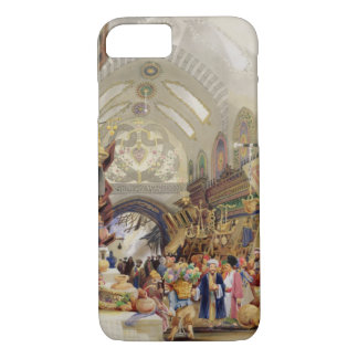 The Missr Tcharsky, or Egyptian Market, in Constan iPhone 7 Case