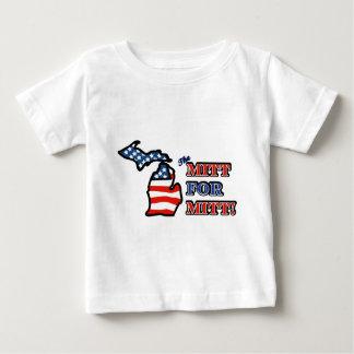 The Mitt for Mitt! T-shirt