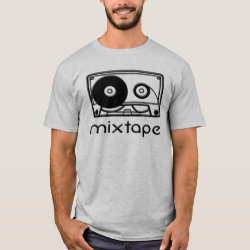 The Mixtape T-Shirt