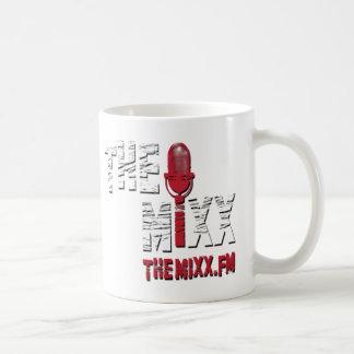 The MIXX Branded Coffee Mug