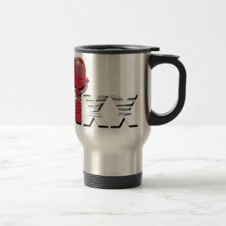 The MIXX Branded Coffee Mugs
