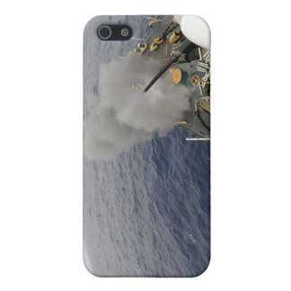 The MK-75 76mm cannon Case For iPhone 5