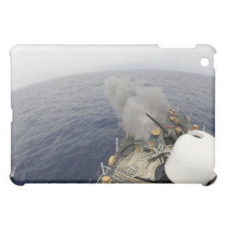 The MK-75 76mm cannon Cover For The iPad Mini