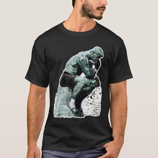 The MMA Thinker T-Shirt