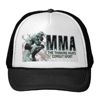 The MMA Thinker Trucker Hat