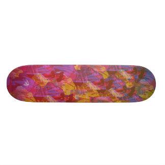 The Mob Skateboard
