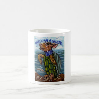 THE MOCK TURTLE Alice in Wonderland Mug