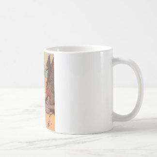 The Mock Turtle Coffee Mugs