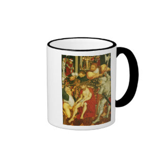 The Mocking of Christ Mugs