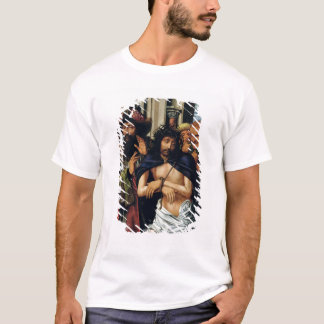The Mocking of Christ (oil on panel) (see 165461 f T-Shirt